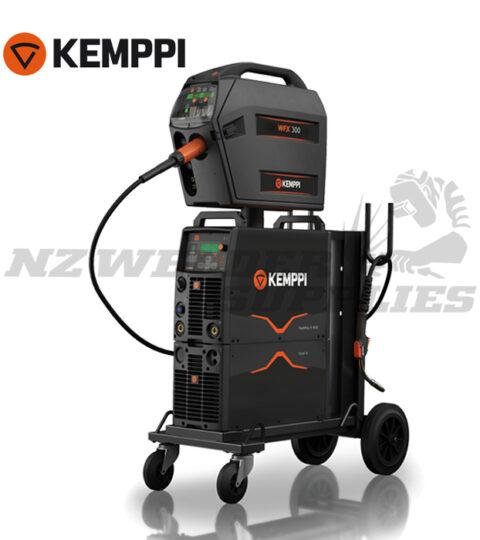 Kemppi Fastmig X Pulse