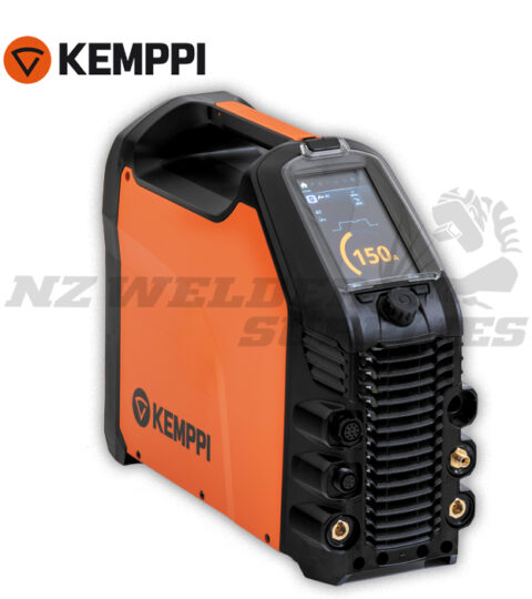 Kemppi MasterTig 235 ACDC