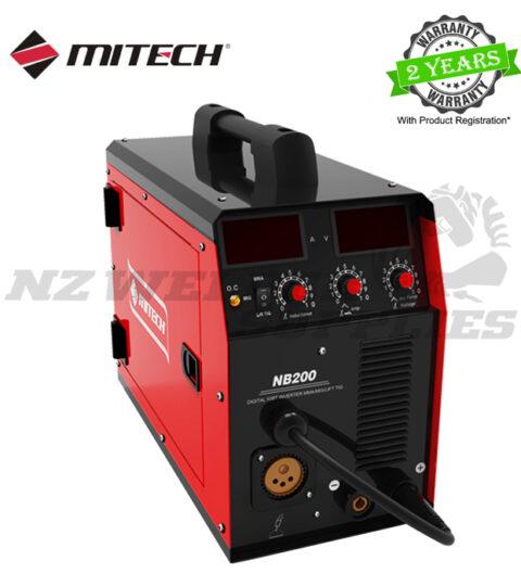 Mitech NB200