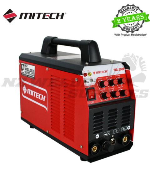 Mitech TIG200P DC TIG