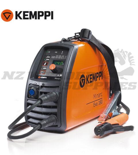 Kemppi Minarc EVO 180
