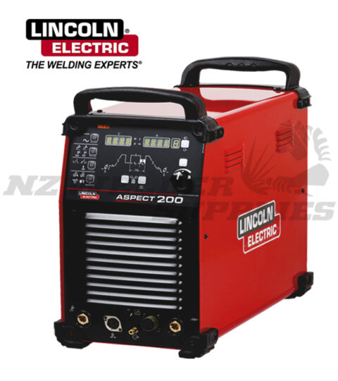 Lincoln Aspect 200 ACDC