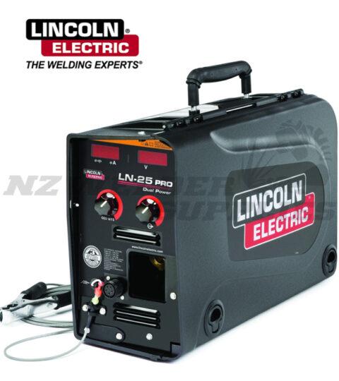 Lincoln LN-25 PRO Dual