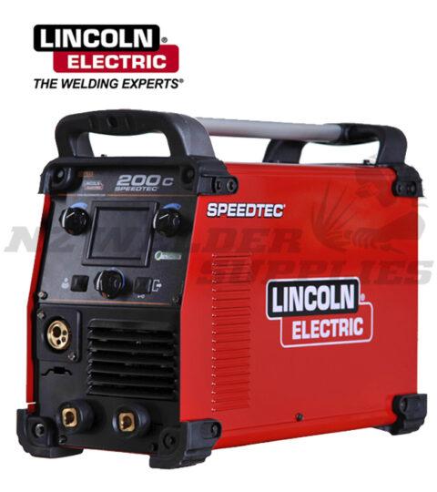 Lincoln Speedtec 200C