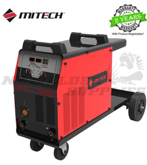 Mitech NBM280 Pulse MIG Welder