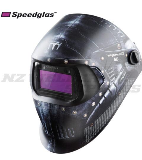 Speedglas 100V Trojan Warrior