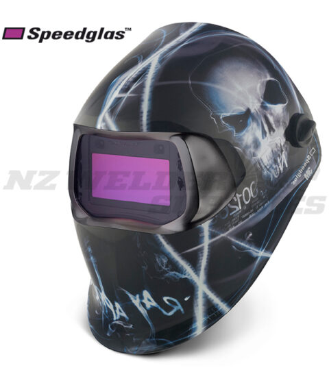 Speedglas 100V Xterminator