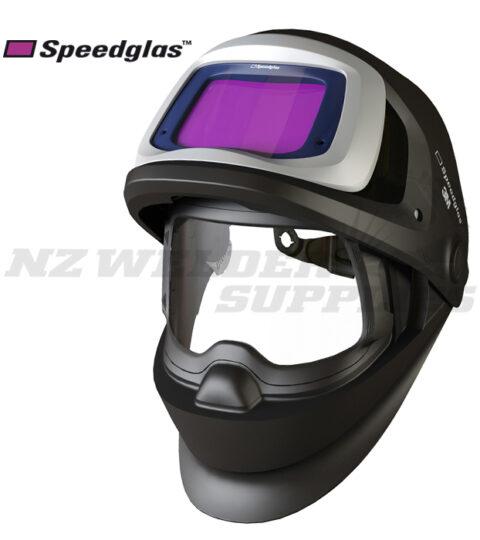 Speedglas 9100XXi FX
