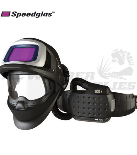 Speedglas™ 9100XXi FX PAPR