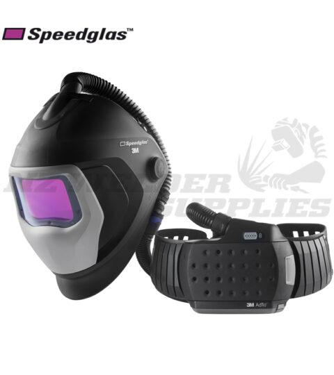 Speedglas™ 9100XXi PAPR