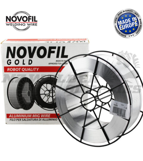Novofil 5356 MIG Wire 7kg