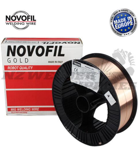 Novofil ER70S-6 MIG Wire 15kg