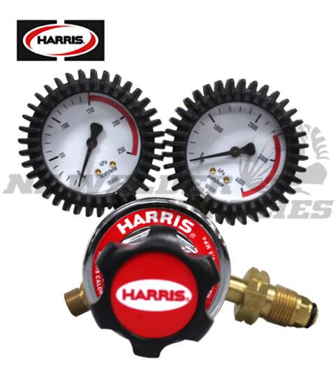 Harris® 825 Regulator Acetylene