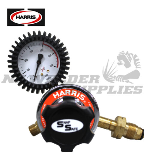 Harris® 825 Regulator LPG