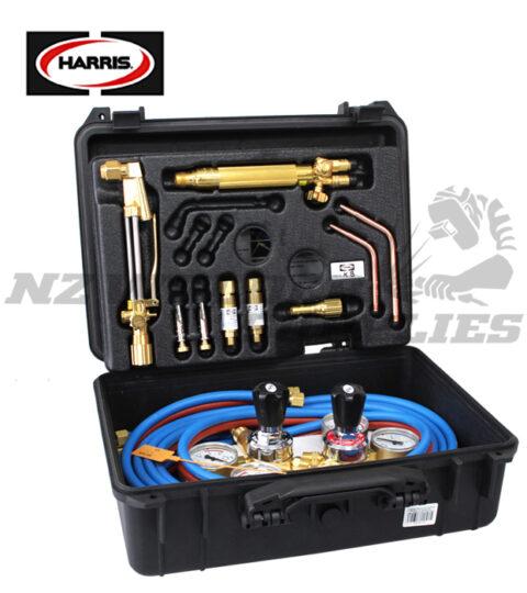 Harris® Classic Oxy/Acet Cutting & Brazing Kit