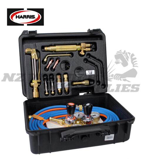Harris® Classic Oxy/LPG Cutting & Brazing Kit