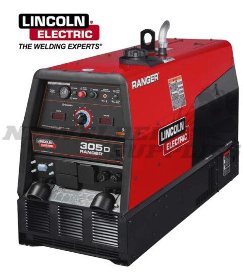 Lincoln Ranger 305D