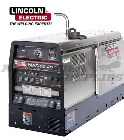 Lincoln Vantage 400