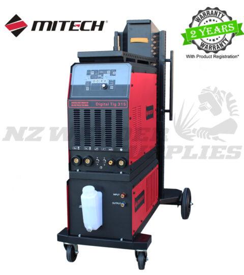 Mitech DigitalTIG 350 ACDC