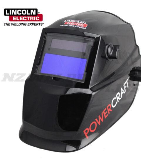 Lincoln Powercraft Helmet