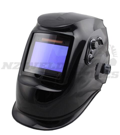 Welding Helmet 4 Sensor