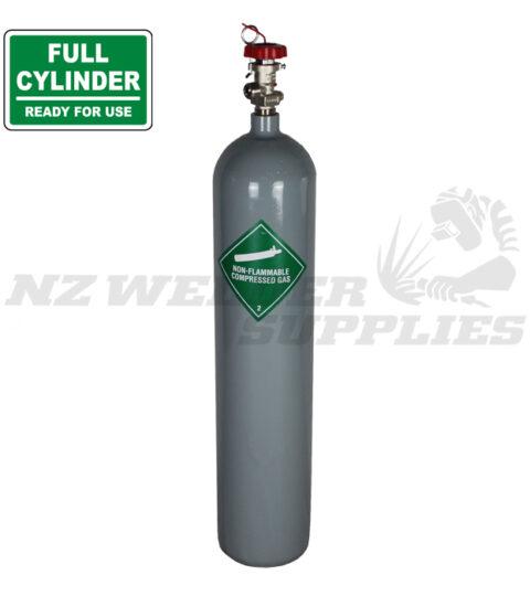 5KG Ownership C02 Bottle