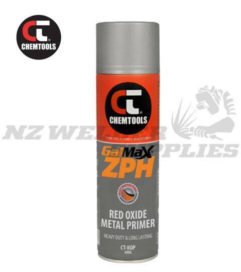 Chemtools™ ZPH Red Oxide Metal Primer