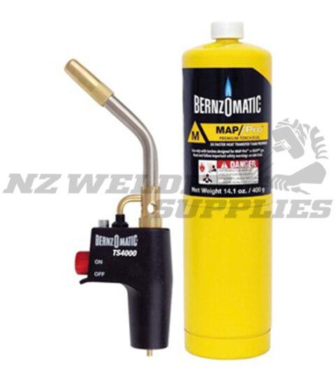 Bernz0matic TS4000 Torch Kit