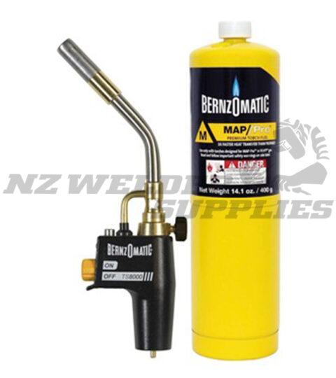 Bernz0matic TS8000 Torch Kit