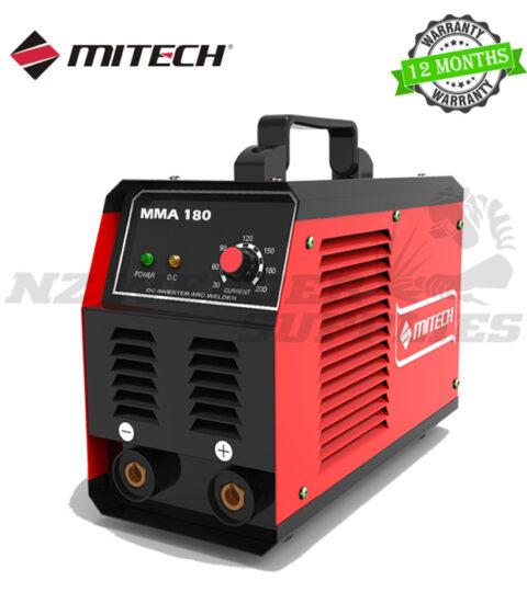 Mitech MMA180 Arc Welder