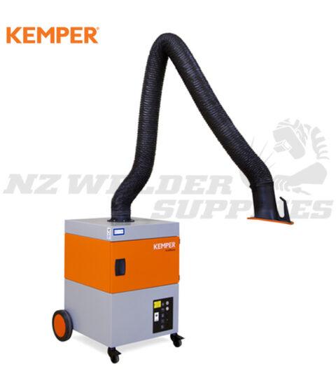Kemper ProfiMaster 4m Single Arm Single Phase