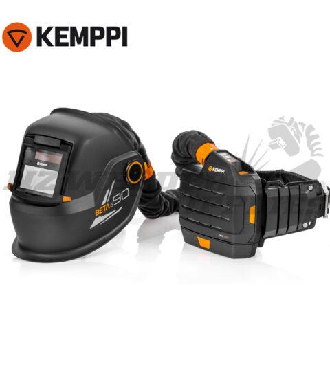 Kemppi BETA 90X PAPR & PFU210e Package