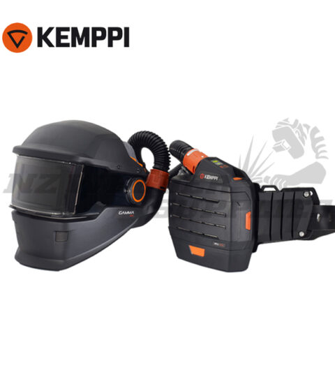 Kemppi GAMMA PFA & PFU210e Package