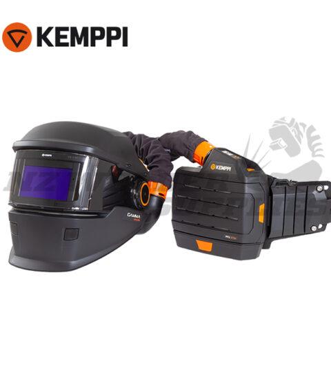 Kemppi GAMMA GTH3 SFA & PFU210e Package