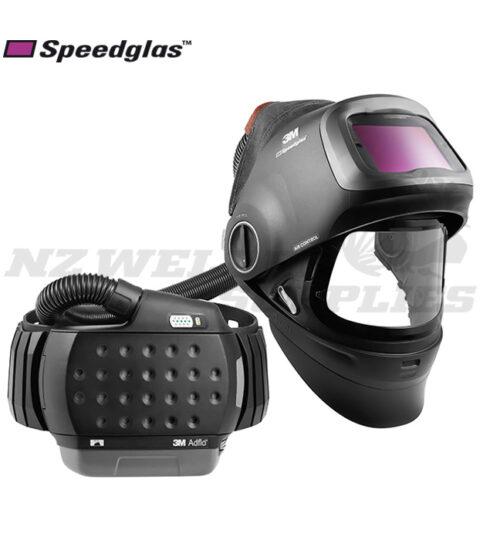Speedglas™ G5-01VC HD PAPR