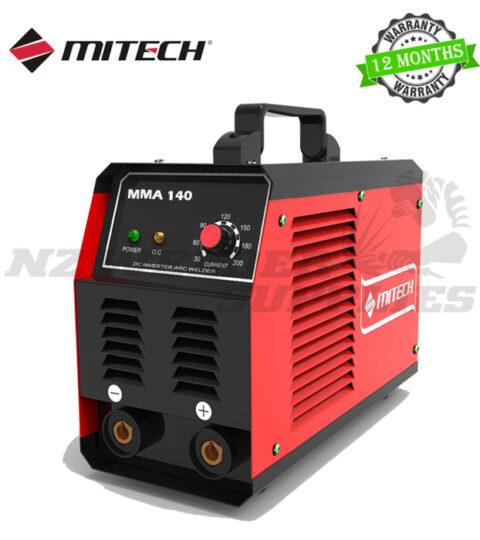 Mitech MMA140 Arc Welder