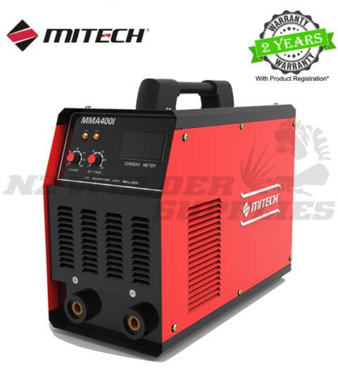 Mitech MMA400 Arc Welder