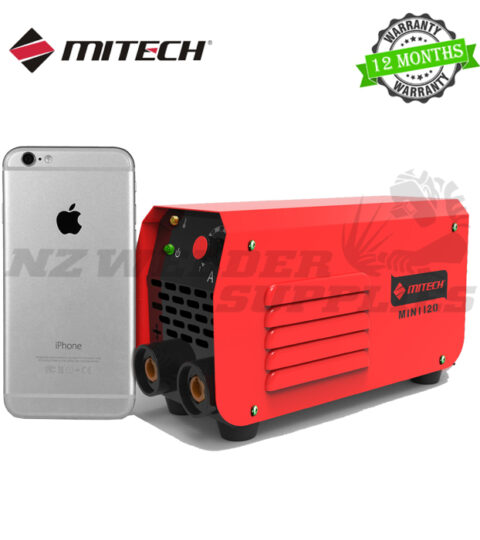 Mitech MINI120 Arc Welder