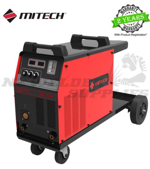 Mitech NB250 MIG Welder