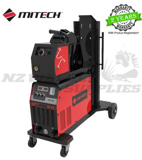 Mitech NB500 MIG Welder