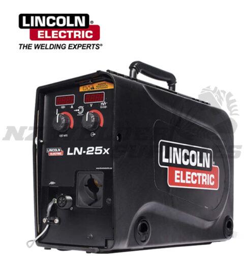 Lincoln LN-25X