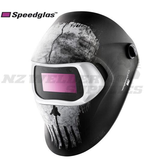 Speedglas 100V Skull