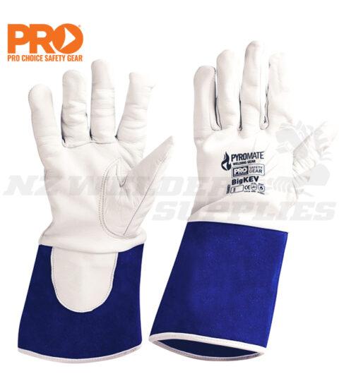 Big Kev Tig Welding Glove
