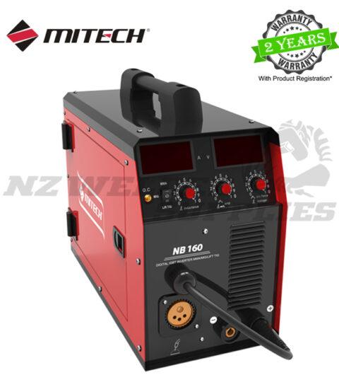Mitech NB160 MIG Welder