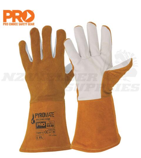 Tigga Tig Welding Glove