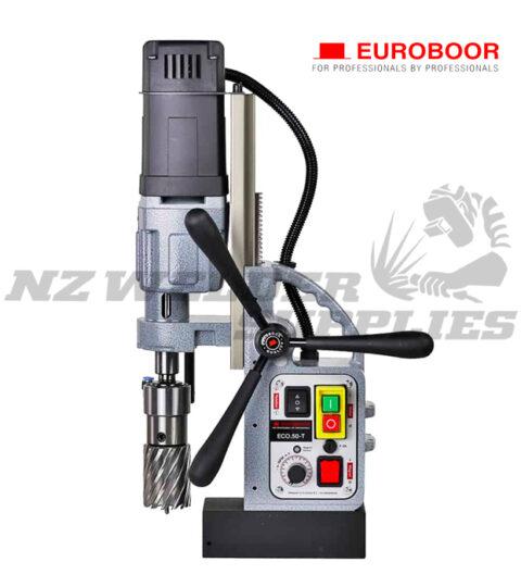 Euroboor ECO.50-T Magnetic Drill
