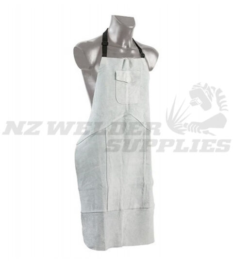 Leather Welders Apron