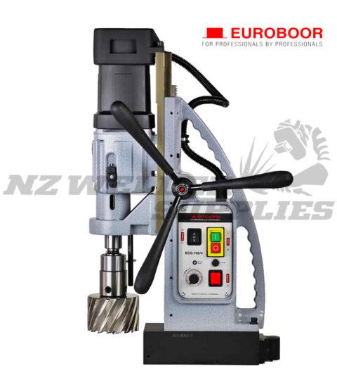 Euroboor ECO.100/4 Magnetic Drill