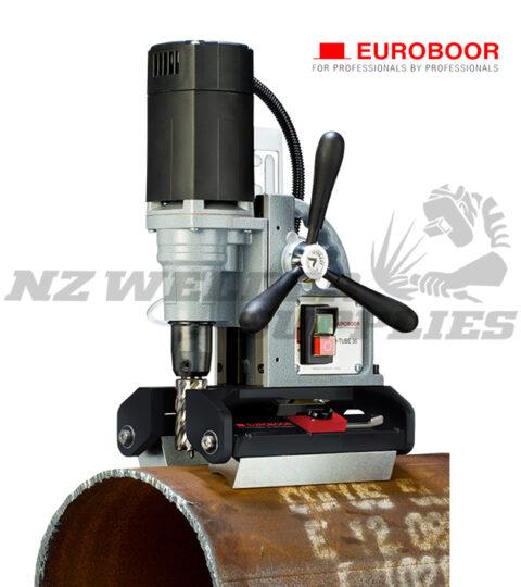 Euroboor TUBE.30 Tube Magnetic Drill