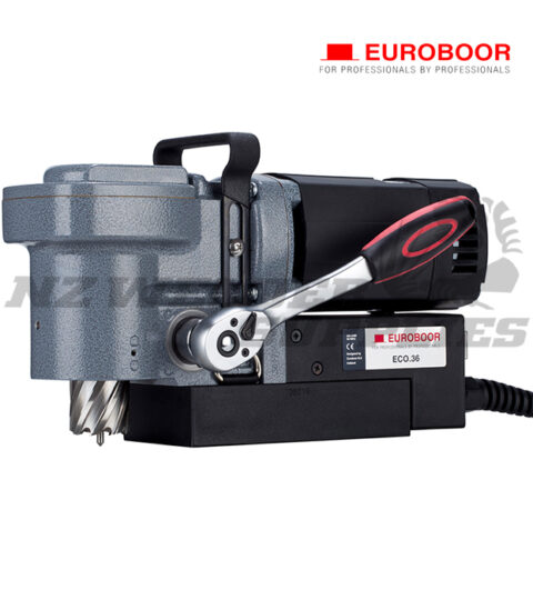 Euroboor ECO.36 Low Profile